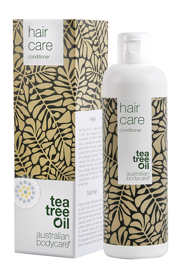 Australian Bodycare ABC HAIR CARE
