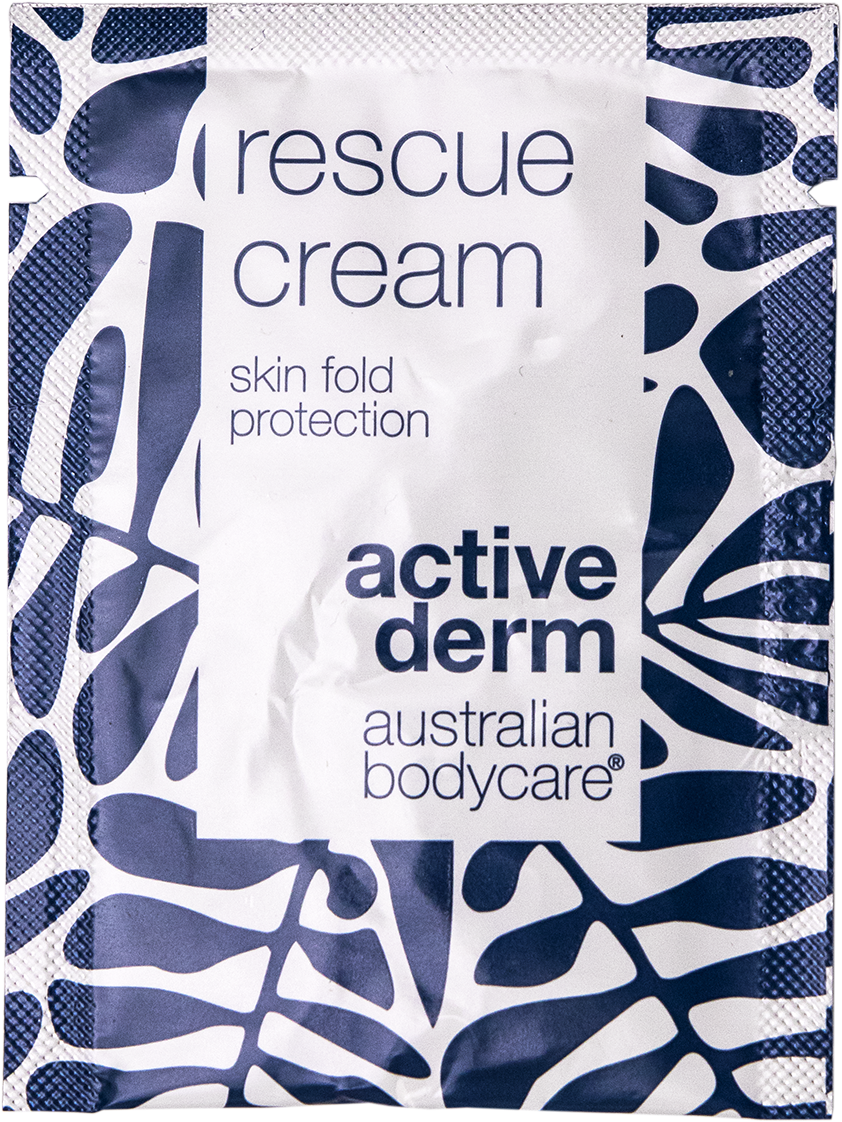 Vzorky Australian Bodycare vzorka - ACTIVE DERM RESCUE CREAM sample