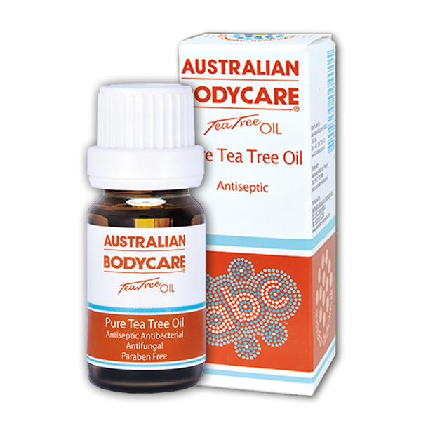 Australian Bodycare TEA TREE OIL original - 10ml