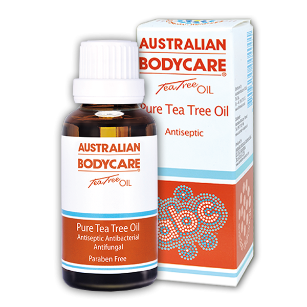 Australian Bodycare TEA TREE OIL original - 30ml